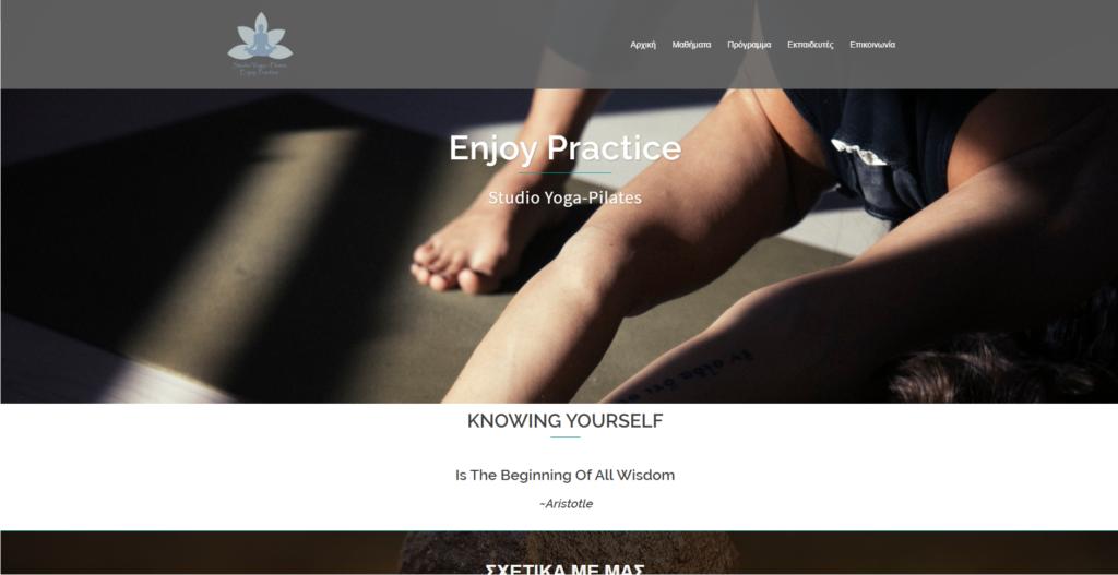 enjoypractice